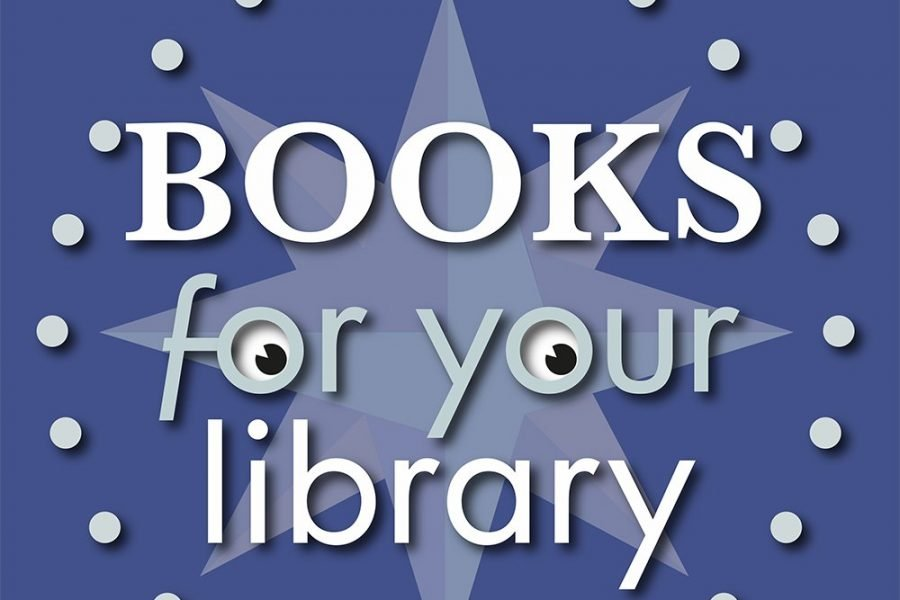 Books For Your Library – a literary podcast