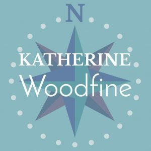 Katherine Woodfine Podcast