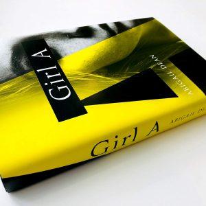 GirlA book