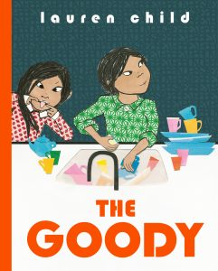 Kid's Book Review: The Goody