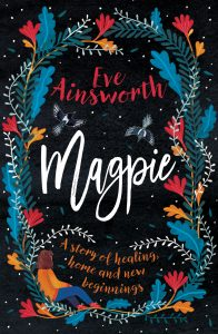 Kid's Book Review: Magpie