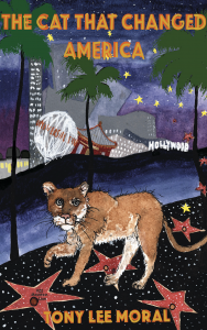 Kid's Book Review: The Cat That Changed America