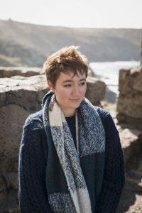 Anna Bailey author