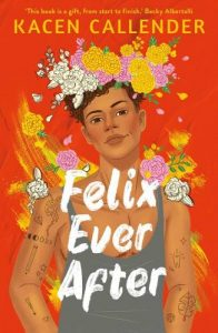Kid's Book Review: Felix Ever After