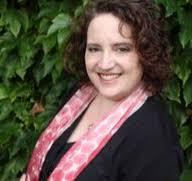 Fiona Lucas author