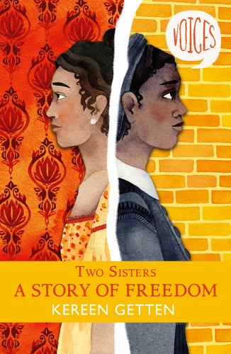 Kid's Book Review: Two Sisters – A Story of Freedom