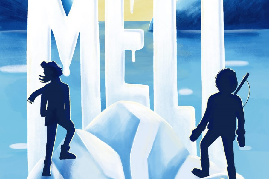 Kid's Book Review: Melt