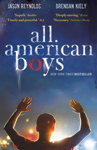 Kid's Book Review: All American Boys