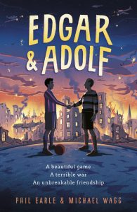 Kid's Book Review: Edgar & Adolf