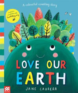 Kid's Book Review: Love Our Earth