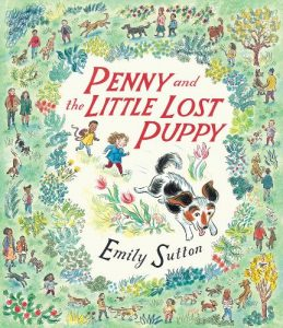 Kid's Book Review: Penny and the Lost Puppy