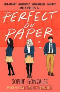 Kid's Book Review: Perfect on Paper