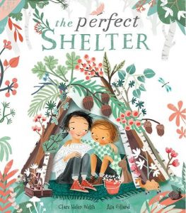 Kid's Book Review: The Perfect Shelter