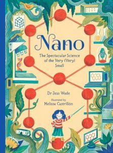 Kid's Book Review: Nano