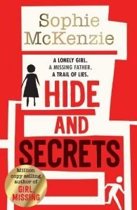 Kid's Book Review: Hide and Secrets