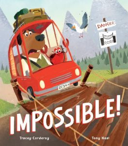 Kid's Book Review: Impossible