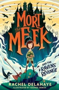 Kid's Book Review: Mort the Meek