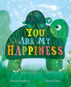 Kid's Book Review: You Are My Happiness
