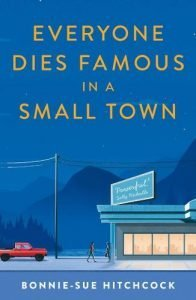 Kid's Book Review: Everybody Dies Famous in a Small Town