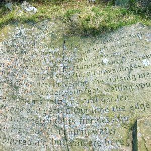 The Mist Stone (3rd Stanza Stone)